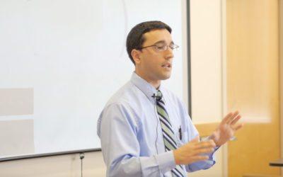 FACTS Speaker Feature: Luis García, MD