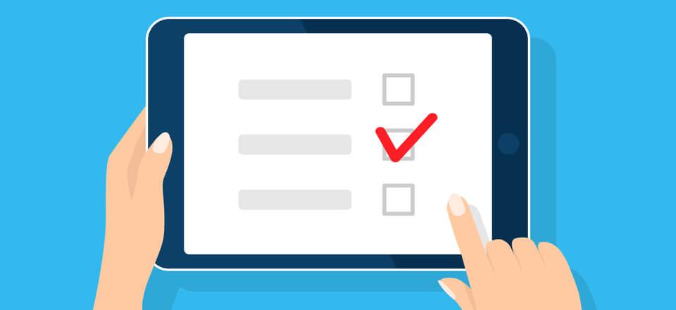 A short blog survey