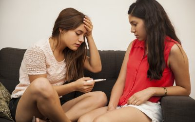 Teen Pregnancy Prevention in Chile