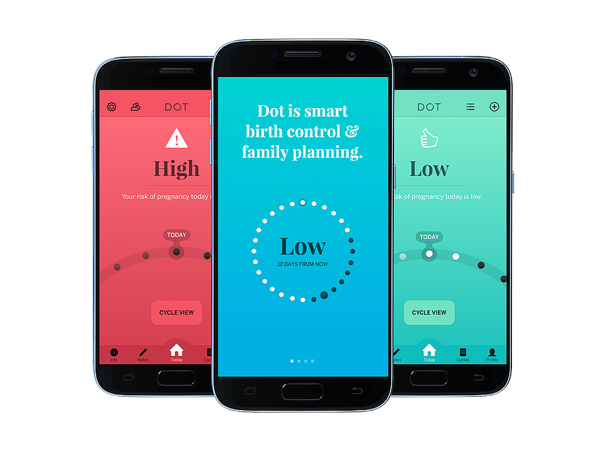 New Study Supports Fertility App Efficacy