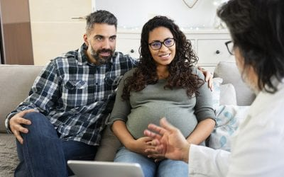 How Old is Too Old to Conceive? A Summary of Research Findings