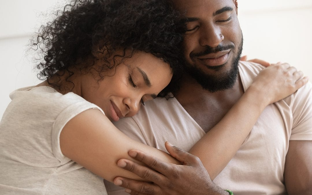Surprised by FABMs: A Couple's Experience with Infertility