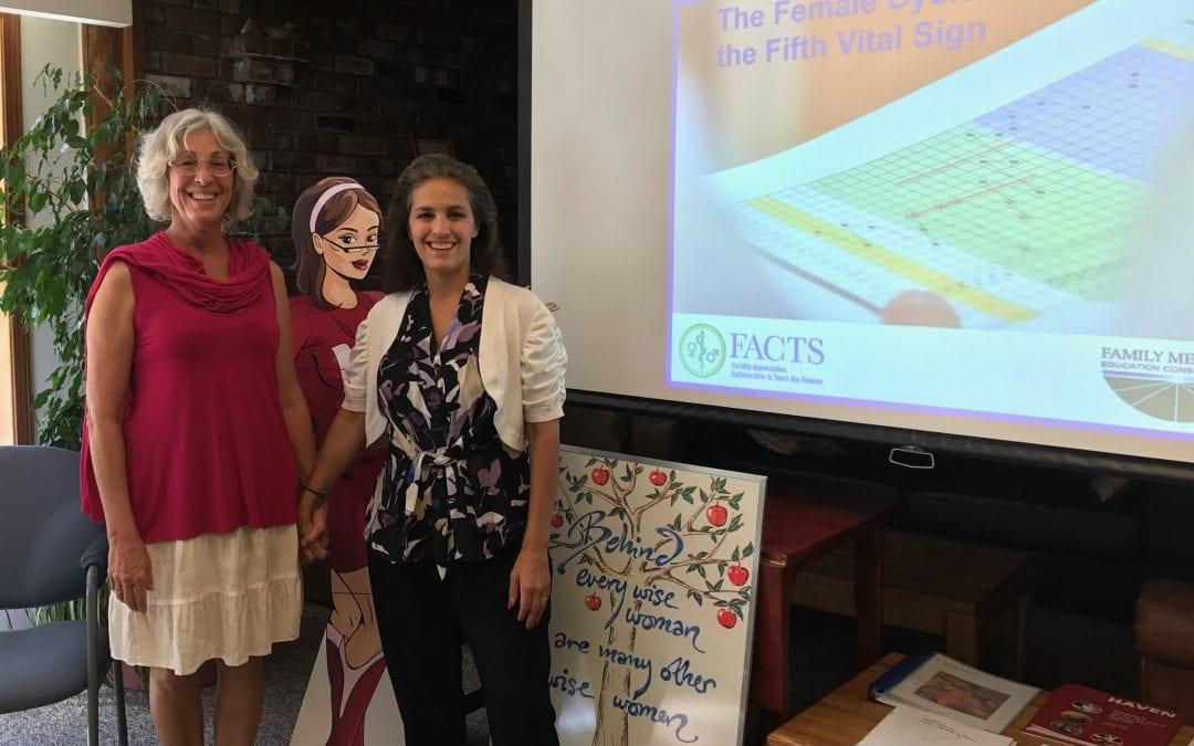 Introducing FACTS Advisory Council Member: Geraldine Matus, PhD