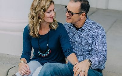 A Balancing Act: One Couple's Journey through Fertility