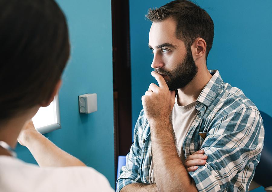 Fertility Awareness Among Men: A Research Review