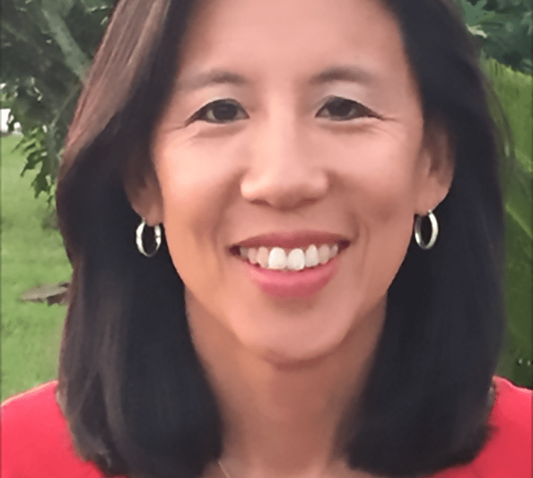 FACTS Speaker Feature: Pearl Huang-Ramírez, MD