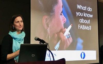 FACTS Speaker Feature: Deidre Wilson, DO, CFMC