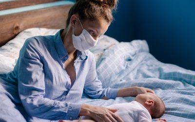 Breastfeeding During Pandemics: Protecting Mother and Child
