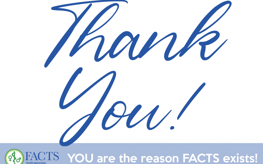 10 Years of Sharing the FACTS: Celebrating with Gratitude!