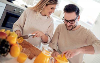 Folic Acid, Zinc, and Male Fertility: A Research Review
