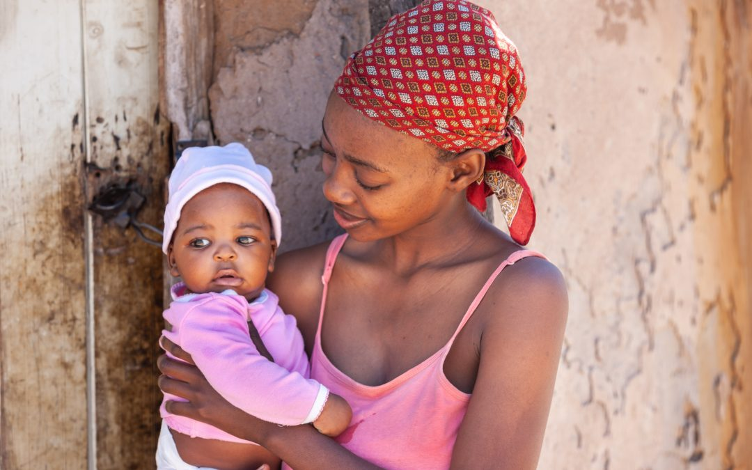 Breastfeeding Education and Support: Hope for DR Congo and the World