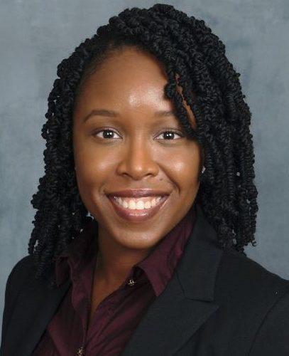 Keisha Pierre-Lys, DO